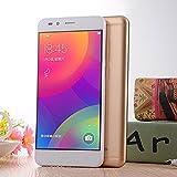 Cewaal U9 4.7 '1G + 8G Bluetooth Quad Core Android Dual Sim Smart Phone Plug