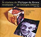 Le cinéma de Philippe de Broca 1969-1988