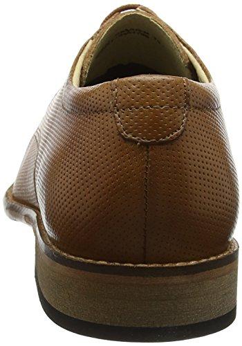 Lotus Camden - Chaussures à Lacets -  Homme Marron (Beige)