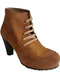 Chaussures Biostep marron femme