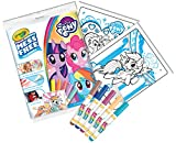 CRAYOLA My Little Pony Color Wonder Speciale Confezione