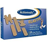 Actiomedic ELASTIC Pflasterset Spezialverbände, 50-tlg. preisvergleich bei billige-tabletten.eu