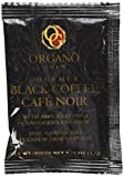 Organo Gold Gourmet Cafe Noir, Black Coffee (1 Box of 30 Sachets) by Bluezone Mall