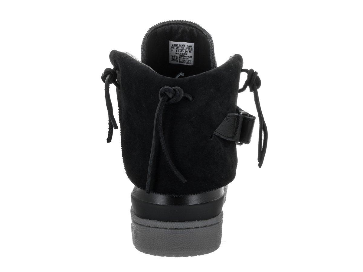 51sM71IUcbL - adidas Men's Forum Hi Moc Casual Shoe