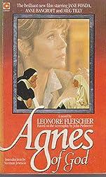 Agnes of God (Coronet Books)