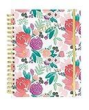 Floral 2019 (Agenda-Ringbuch)
