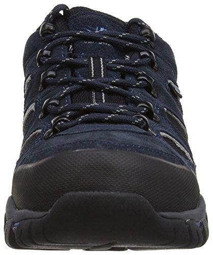 Karrimor - Scarpe da escursionismo, Uomo Blu (Navy)
