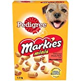 PEDIGREE Markies Minis Dog Treats, 1.5 kg (Pack of 5)