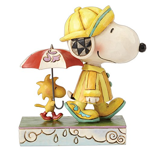 iends Through Rain Or Shine (Snoopy & Woodstock) ()
