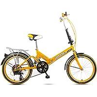 XQ- 20 Zoll XQ Variable Geschwindigkeit Faltbare Fahrrad Dämpfung Fahrrad Erwachsene Männer Und Frauen Student Auto Bike