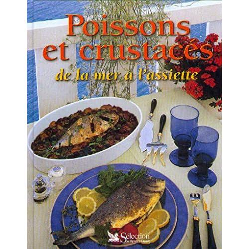 Poissons et crustacés : de la mer à l'assiette