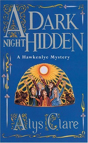 A Dark Night Hidden (Hawkenlye Mysteries)