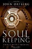 Soul Keeping HB