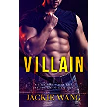 Villain: A Dark Romantic Thriller with Plot Twists You Won't See Coming (English Edition)