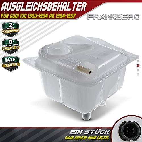 Ausgleichsbehälter Kühlmittelbehälter für 100 A6 4A C4 1990-1997 4A0121403