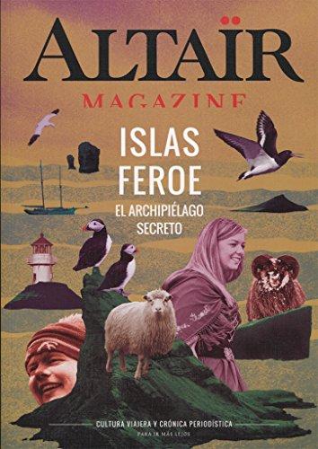 Islas Feroe: El archipiélago secreto (360) por Vv.Aa