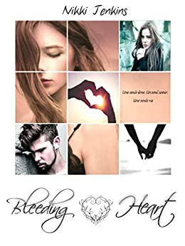 Bleeding Heart par [Jenkins, Nikki]