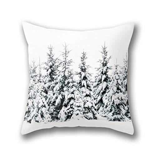 zunhuagong Mamma Mia Pillow Cover Standard Throw Pillowcase 18X18 Inch