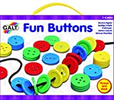 Galt Toys Fun Buttons