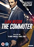Picture Of The Commuter [DVD] [2018]