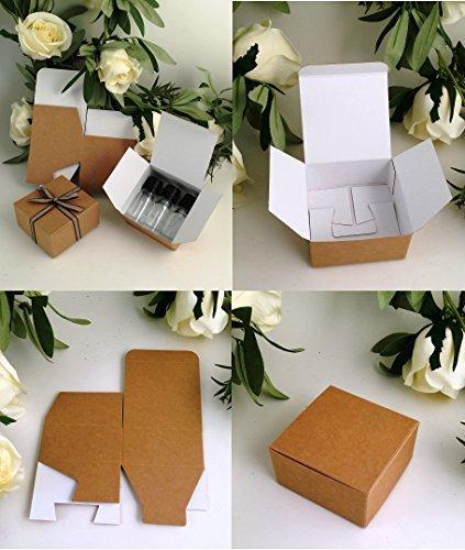 Cardboard Gift Box: Amazon.co.uk