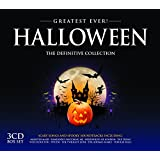 Greatest Ever Halloween: The Definitive Collection