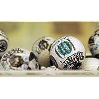Ben Franklin $100 Bill Golf Ball Gift Set by EnjoyLife Inc