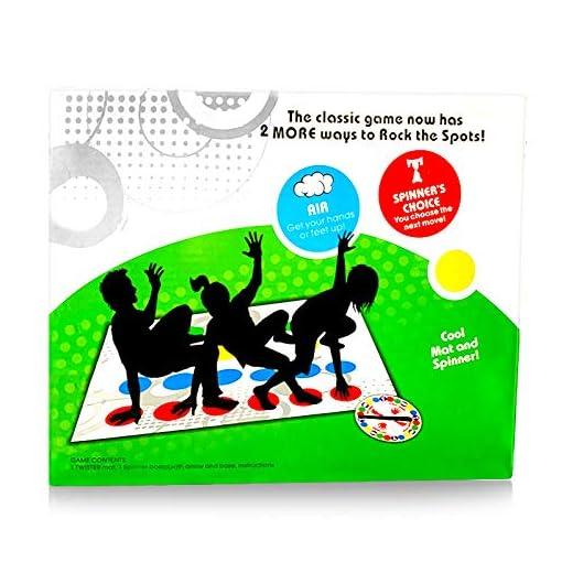 LIULIUKEJI-Partyspiele-Geschicklichkeitsspiel-fr-Kinder-Erwachsene-Familienspiel-Partyspiel-lustiges-Spiel-fr-Kindergeburtstage