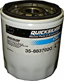 Merc ruiser Quicksilver Filtre à huile 35-883702q