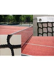 Red de tenis sin nudos 4 mm Ø