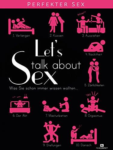Perfekter Sex - Let's talk about Sex [dt./OV]