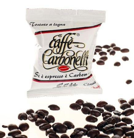 100 Cápsulas compatibles Lavazza espresso point - Caffè Carbonelli m