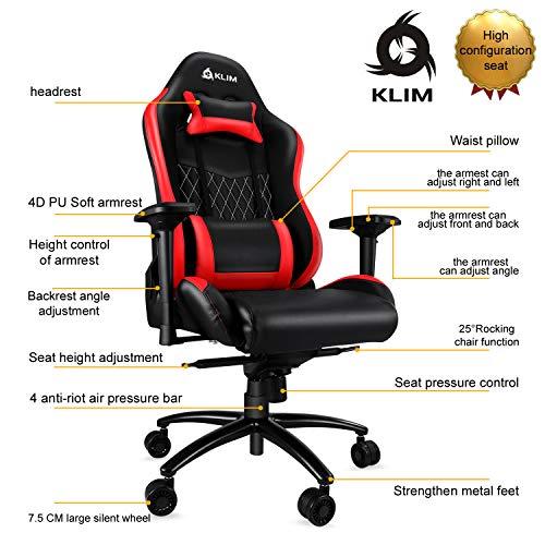KLIM – eSports - 5