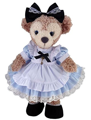 Alice azure country DUFFY sherry May costume drawers with wonder (japan import)
