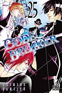 Code:Breaker Edition simple Tome 25