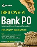 IBPS CWE-VI Bank PO (PO/MT) Preliminary Examination