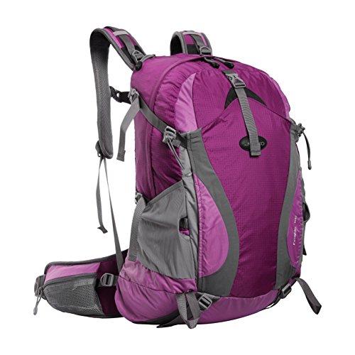 Outdoor Bergsteigen-Tasche/Rucksack-paar/Wasser-Massenbeutel/Casual Pack wandern D