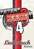 Feiert Jesus! 4 Liederbuch-Paket