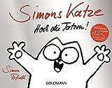 Simons Katze - Hoch die Tatzen! Gebundene Jubiläumsausgabe