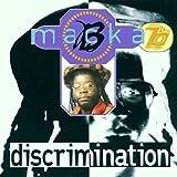 Macka B: Discrimination (Audio CD)