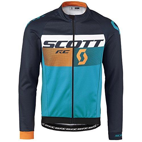 scott-rc-as-wp-invierno-bicicleta-camiseta-azul-2017-invierno-hombre-color-hawaii-blue-neon-orange-t