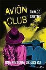 Avión Club par Santos