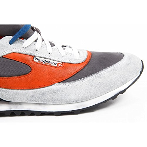 Diesel Herren Sharkeroz Sneaker Multicolor