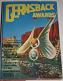 Front cover for the book Gernsback Awards: 1926 by Forrest J. Ackerman