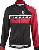 Scott RC AS WP Damen Winter Fahrrad Jacke schwarz/pink 2017: Größe: XS (34/36)