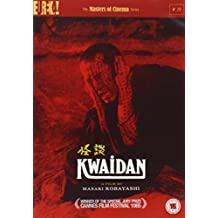 Kwaidan - Masters Of Cinema