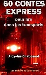 60 contes express pour lire dans les transports