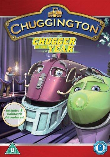 Chuggington   Chugger of the Year [Reino Unido] [DVD]