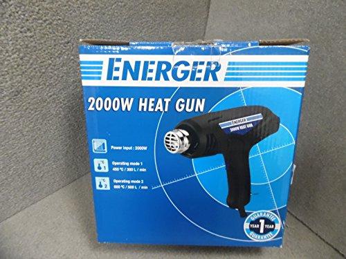 Fabulous Energer 2000W Heat Gun 240V Machost Co Dining Chair Design Ideas Machostcouk
