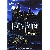 Harry Potter: Colección Completa Box Set